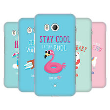 OFFICIAL MUY POP SUNNY SIDE UP ANIMALS HARD BACK CASE FOR HTC PHONES 1