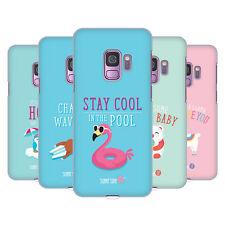 OFFICIAL MUY POP SUNNY SIDE UP ANIMALS HARD BACK CASE FOR SAMSUNG PHONES 1