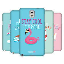 OFFICIAL MUY POP SUNNY SIDE UP ANIMALS HARD BACK CASE FOR SAMSUNG PHONES 2