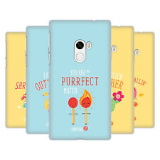 OFFICIAL MUY POP SUNNY SIDE UP MIX HARD BACK CASE FOR XIAOMI PHONES