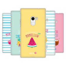 OFFICIAL MUY POP SUNNY SIDE UP FRUITS HARD BACK CASE FOR XIAOMI PHONES
