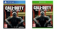Call of Duty Black Ops III Xbox One,Ops III PS4 Game Modes:Campaign, Multiplayer