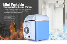 GBT - 3010 Mini 7.5L Thermoelectric Cooler Portable Refrigerator Warmer for Car