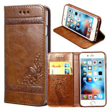 Mobile Phone Shell Protector Phone Stand Cover Back Flip Case for iPhone 6/7/8