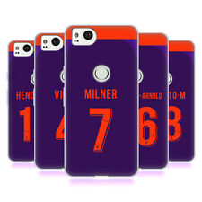 LIVERPOOL FC LFC 2018/19 PLAYERS AWAY KIT 1 GEL CASE FOR AMAZON ASUS ONEPLUS