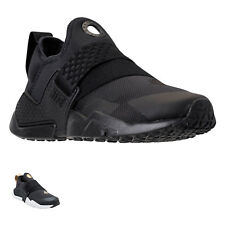 Nike Huarache Extreme Mesh Slip-On Running Shoes Sneakers Youth Trainers
