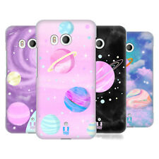 HEAD CASE DESIGNS PASTEL SPACE HARD BACK CASE FOR HTC PHONES 1