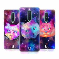 HEAD CASE DESIGNS GALAXY CATS SOFT GEL CASE FOR AMAZON ASUS ONEPLUS