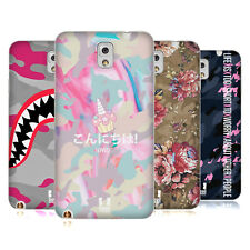 HEAD CASE DESIGNS TRENDY CAMO FUSION SOFT GEL CASE FOR SAMSUNG PHONES 2