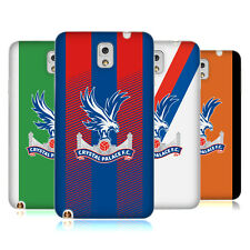 OFFICIAL CRYSTAL PALACE FC 2018/19 PLAYERS KIT GEL CASE FOR SAMSUNG PHONES 2