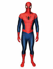 Déguisement Spiderman adulte Morphsuits Cod.224456