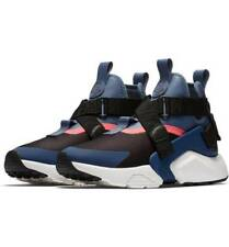 Nike Air Huarache City Women's Shoe 8.5 9 Blue Pink Gym Casual