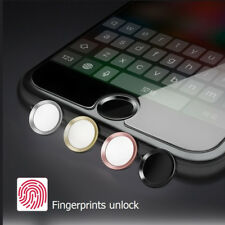 Fingerprint Touch ID Home Button Sticker for iPhone 6/ 6s/ 6+/ 7/ 7+/ 8