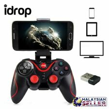 idrop C8 Wireless Bluetooth Gamepad Game Controller for iOS & Android Smartphone