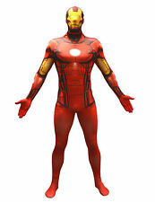 Déguisement Iron man adulte Morphsuits Cod.234540