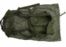 UK BRITISH ARMY SURPLUS ISSUE ARCTIC COLD WEATHER SLEEPING BAG COMPRESSION SACK