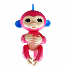 Finger Monkey Interactive Pet Electronic Kids Toy Baby Uk Lings Gift New Smart