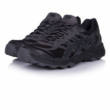 Asics Gel-Fujitrabuco 5 Gore-Tex Running Trainers Black UK 8,5, 10.5