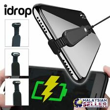 idrop Flexible Angle Gaming USB Charging Cable [ Micro / Lightning / Type-C ]