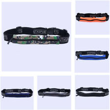 Waist Bags For Unisex Waterproof Running Riding Outdoor Sports Pockets Waistband