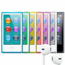 Apple iPod Nano 7th Generation 16GB Music Player