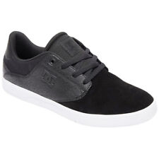 DC Shoes Plaza Tc Leather Casual Low-Top Skate Shoes Sneakers Mens Trainers