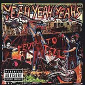 Yeah Yeah Yeahs - Fever to Tell [SPECIAL EDITION] (CD) ... FREE UK P+P ........