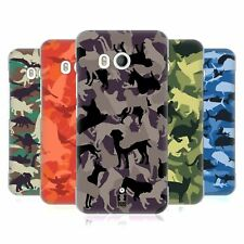 HEAD CASE DESIGNS ANIMAL CAMO PATTERNS HARD BACK CASE FOR HTC PHONES 1