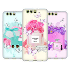 HEAD CASE DESIGNS VANITY COLLECTION SOFT GEL CASE FOR HUAWEI PHONES