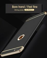 Luxury Ultrathin Shockproof Hybrid 360 Case Cover for Apple iPhone X 8 7 Plus 6S