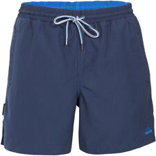 Trespass Mens Granvin Casual Summer Surf Mid Length Quick Dry Shorts