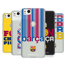 OFFICIAL FC BARCELONA 2017/18 CAMPIONS SOFT GEL CASE FOR AMAZON ASUS ONEPLUS