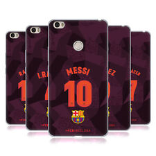 OFFICIAL FC BARCELONA 2017/18 PLAYERS THIRD KIT 1 GEL CASE FOR XIAOMI PHONES 2