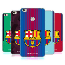 OFFICIAL FC BARCELONA 2017/18 CREST KIT SOFT GEL CASE FOR XIAOMI PHONES 2