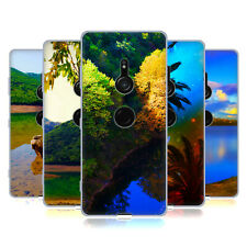 OFFICIAL HAROULITA NATURE SOFT GEL CASE FOR SONY PHONES 1