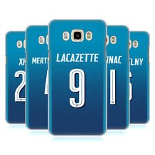 OFFICIAL ARSENAL FC 2017/18 PLAYERS AWAY KIT GROUP 2 CASE FOR SAMSUNG PHONES 3