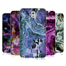 OFFICIAL HAROULITA MARBLE 2 SOFT GEL CASE FOR SAMSUNG PHONES 2