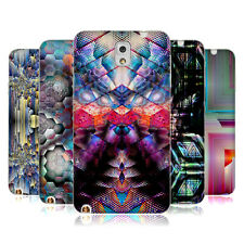 OFFICIAL HAROULITA ABSTRACT PATTERNS SOFT GEL CASE FOR SAMSUNG PHONES 2
