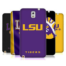 OFFICIAL LOUISIANA STATE UNIVERSITY LSU SOFT GEL CASE FOR SAMSUNG PHONES 2