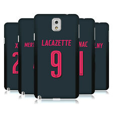 OFFICIAL ARSENAL FC 2017/18 PLAYERS THIRD KIT GROUP 2 CASE FOR SAMSUNG PHONES 2