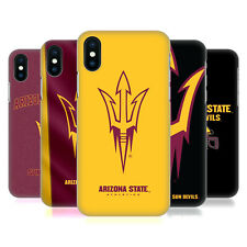 OFFICIAL ARIZONA STATE UNIVERSITY ASU HARD BACK CASE FOR APPLE iPHONE PHONES