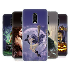 OFFICIAL SELINA FENECH GOTHIC SOFT GEL CASE FOR AMAZON ASUS ONEPLUS