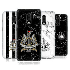 NEWCASTLE UNITED FC NUFC 2017/18 MARBLE SOFT GEL CASE FOR AMAZON ASUS ONEPLUS