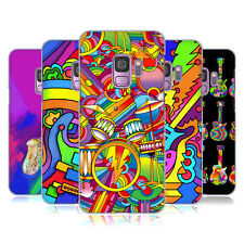 OFFICIAL HOWIE GREEN MUSICAL INSTRUMENT HARD BACK CASE FOR SAMSUNG PHONES 1