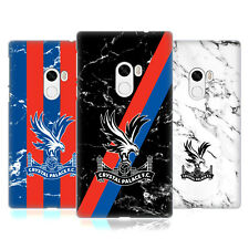 OFFICIAL CRYSTAL PALACE FC 2017/18 MARBLE HARD BACK CASE FOR XIAOMI PHONES