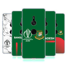 OFFICIAL ICC BANGLADESH CRICKET WORLD CUP SOFT GEL CASE FOR SONY PHONES 1