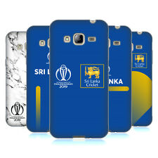 OFFICIAL ICC SRI LANKA CRICKET WORLD CUP SOFT GEL CASE FOR SAMSUNG PHONES 3