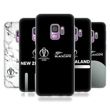 OFFICIAL ICC NEW ZEALAND CRICKET WORLD CUP SOFT GEL CASE FOR SAMSUNG PHONES 1