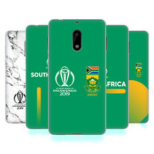 OFFICIAL ICC SOUTH AFRICA CRICKET WORLD CUP SOFT GEL CASE FOR NOKIA PHONES 1