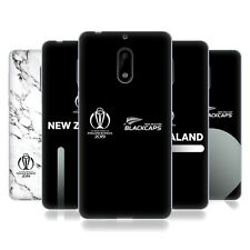 OFFICIAL ICC NEW ZEALAND CRICKET WORLD CUP SOFT GEL CASE FOR NOKIA PHONES 1